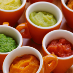 Baby Puree Recipes