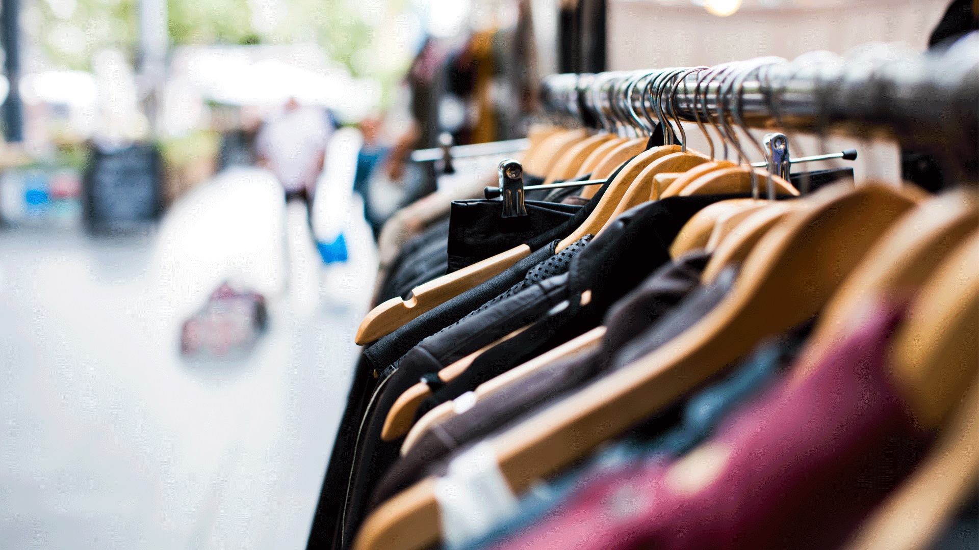 High Cost Of Fast Fashion