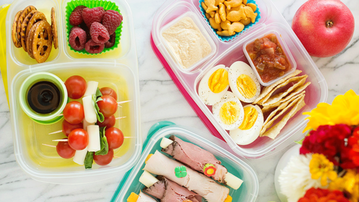 21 Kids Tell Us What They Want In Their Lunchbox