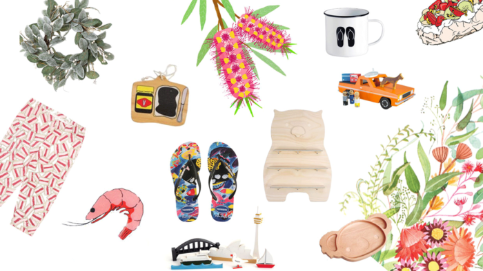 Australiana Christmas Gift Guide