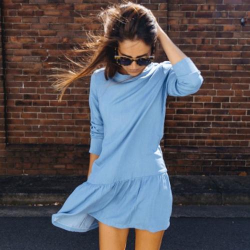 6 Easy Eearing Dresses To Slay The School Run