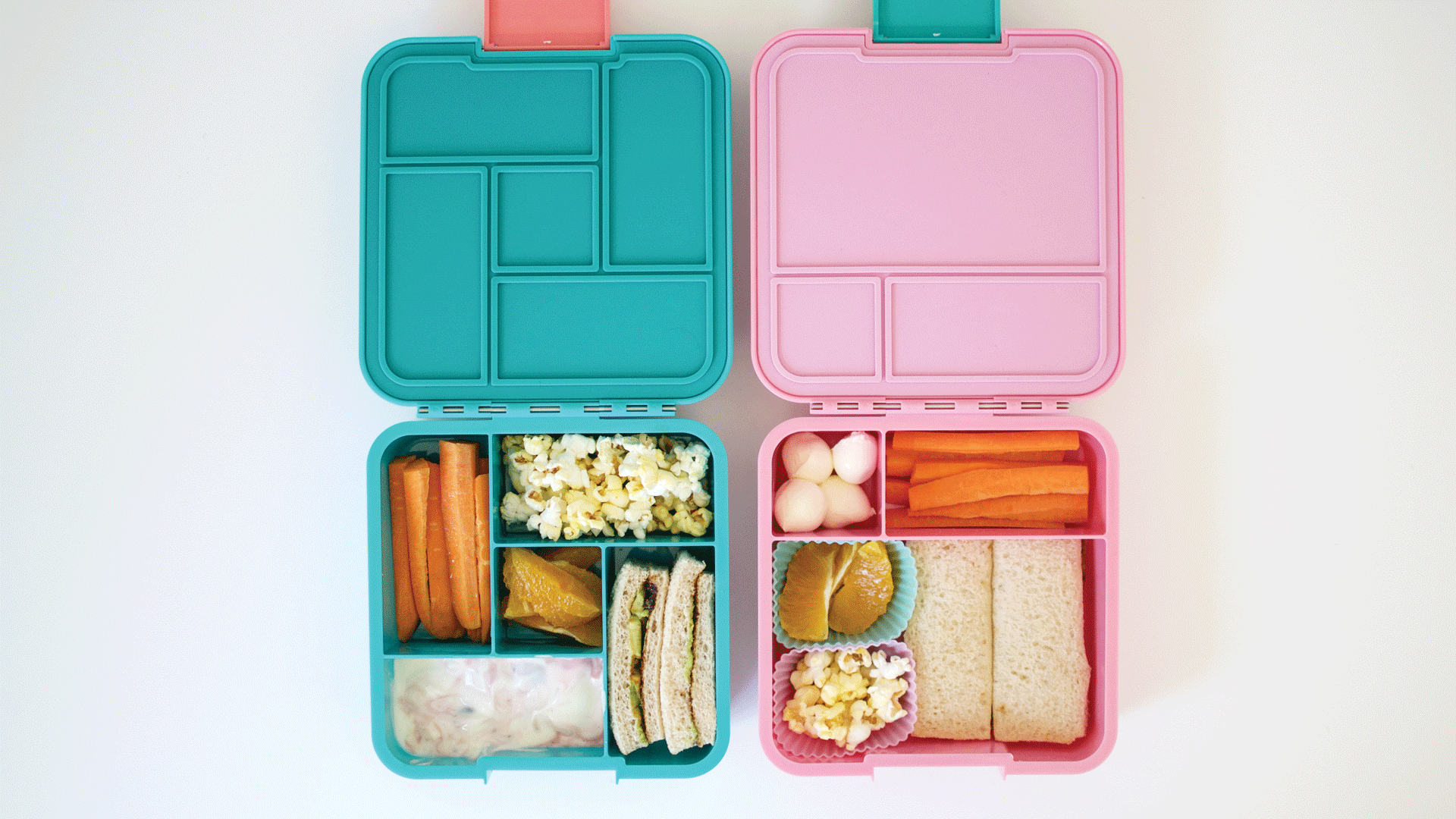 70 Things to Put In Your Kids' Bento Box