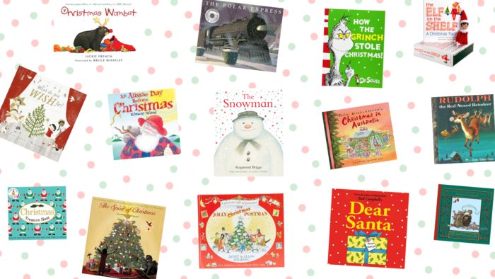 31 Christmas Books Kids' Love To Read