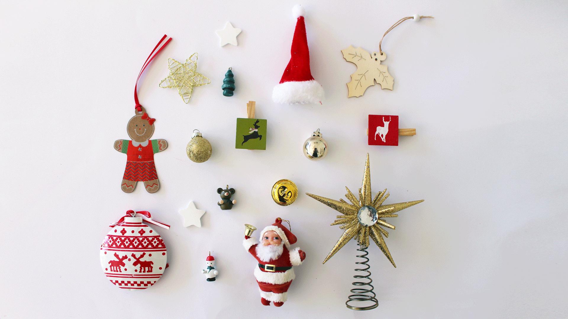 Free Christmas Mini Mag
