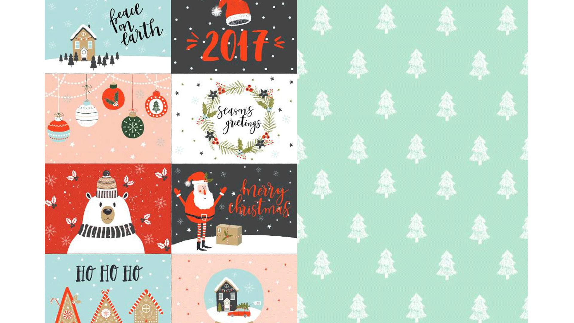 Christmas Mini Mag