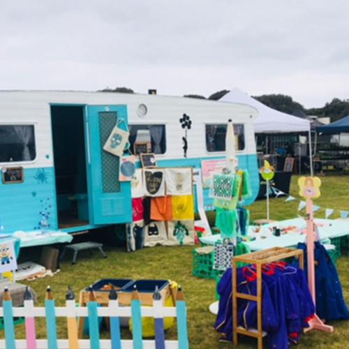Passion ART Parties Caravan