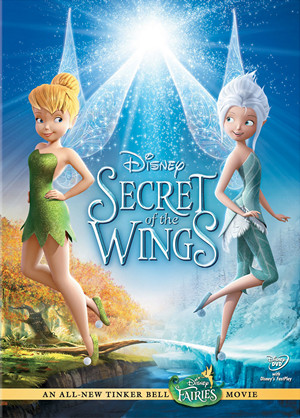 Movie Review: Tinker Bell And The Secret Of The Wings