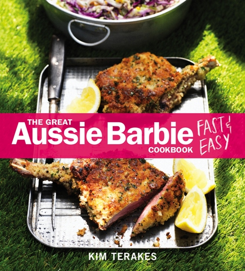Aussie Barbie Recipes