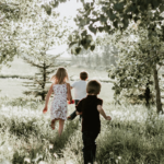 Keen to Be Green? Raising Sustainable Kids