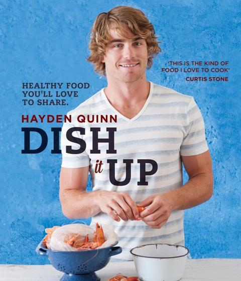 Dish It Up