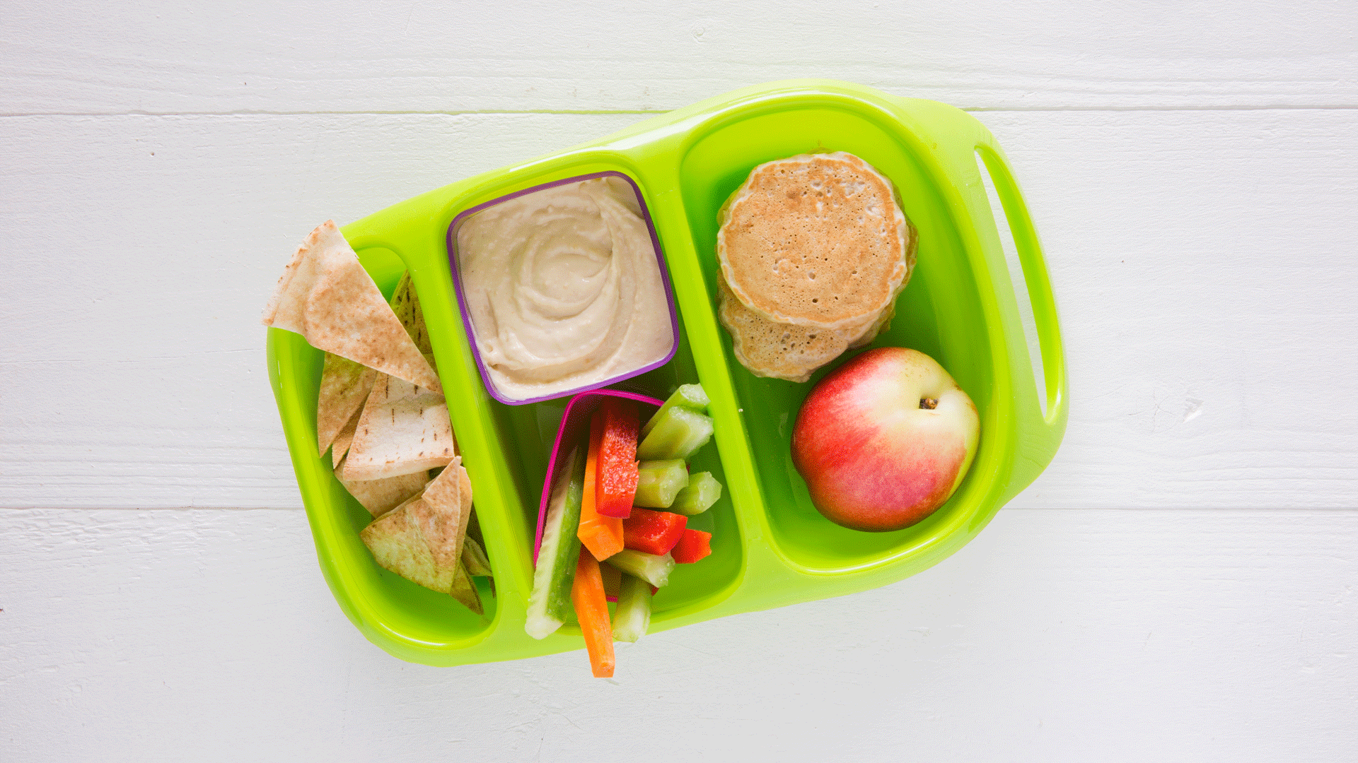 Packing School Lunches Kids Will Eat