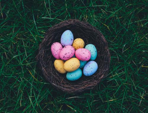 35 Fun Easter Activities