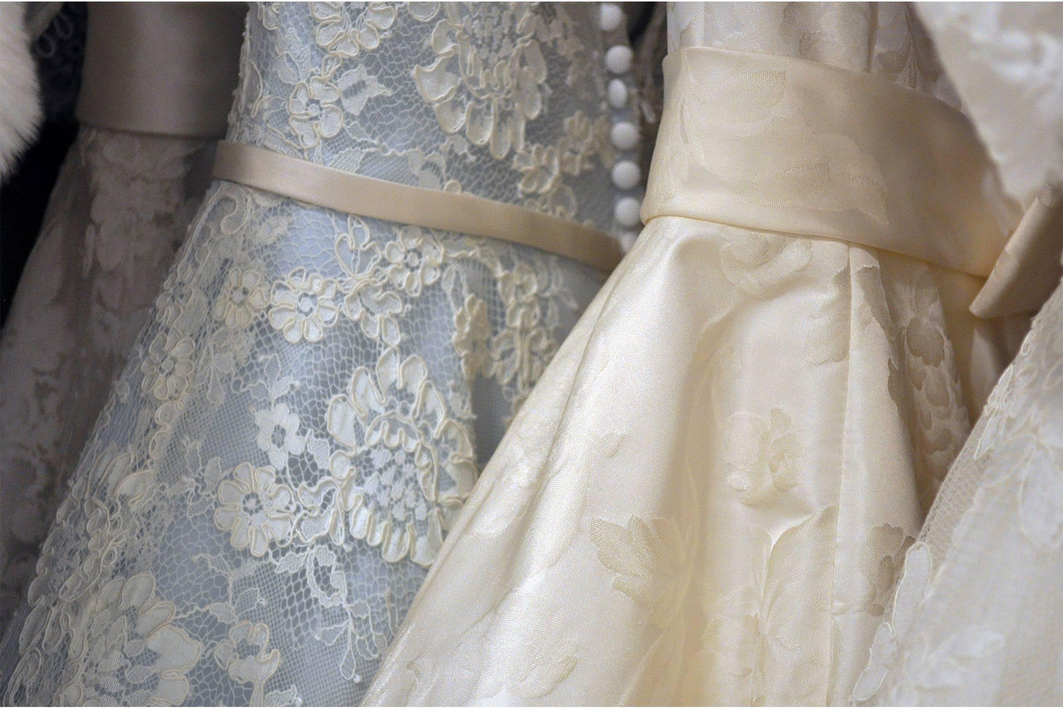 Donate Wedding Dress.Brides Donate Wedding Dresses To Make Angel Gowns