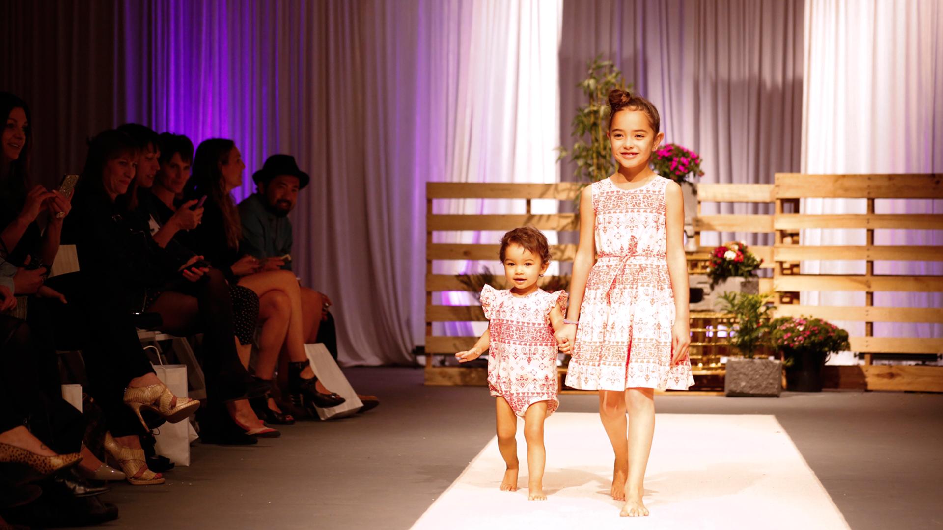 The Little Runway Children's Fashion Event