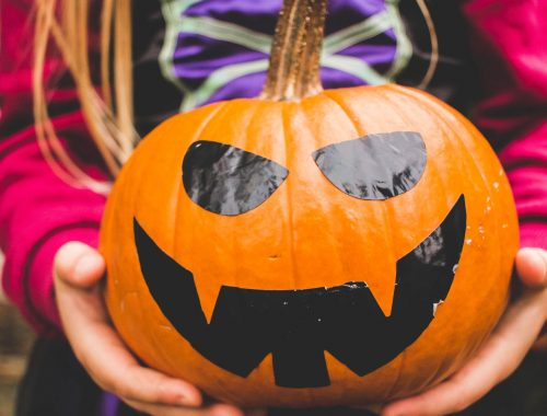47 Fabulous Halloween Ideas