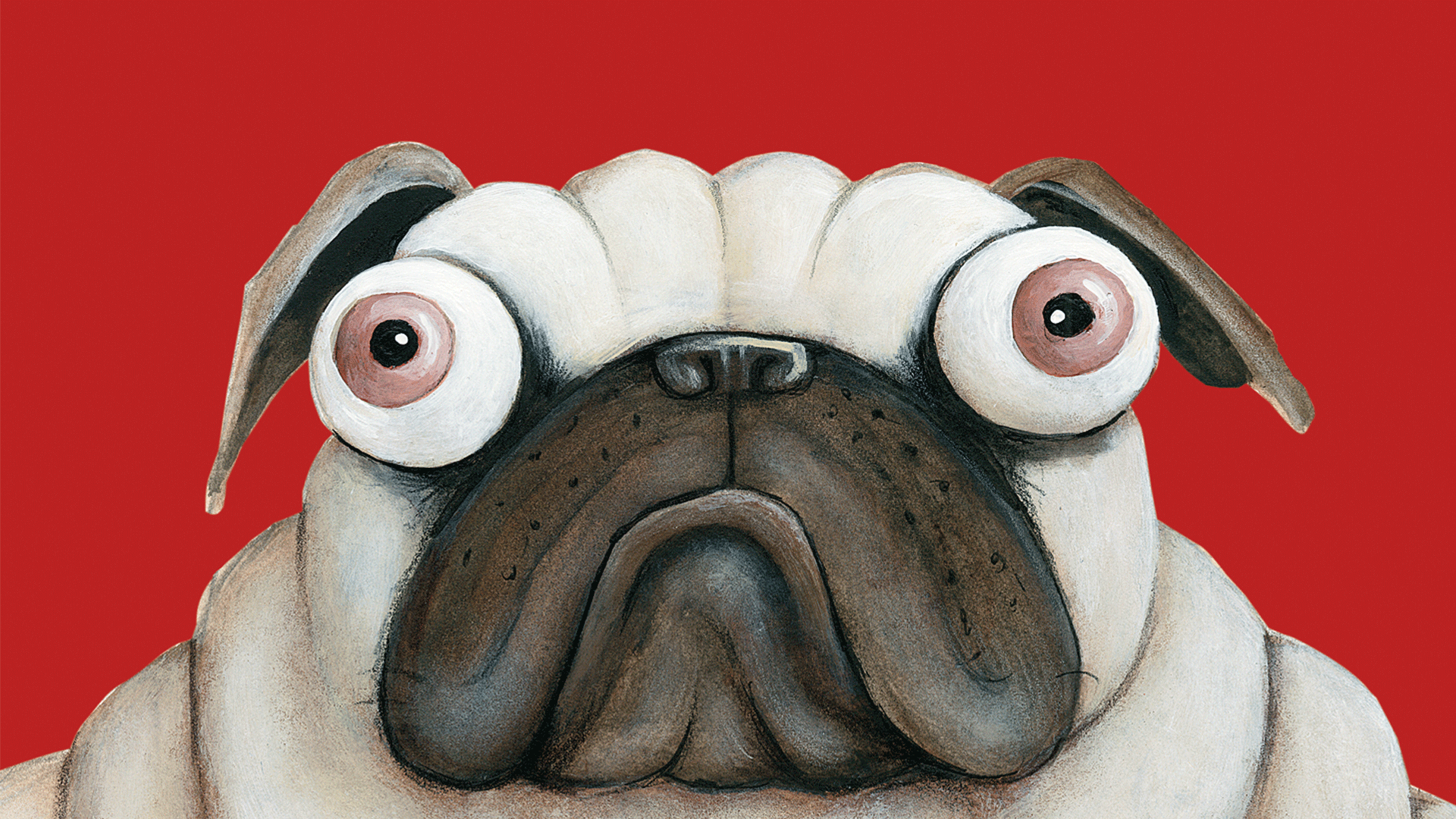 Book Review: Pig the Pug
