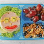 6 Eco-friendly lunch ideas