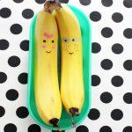 DIY Funny Face Fruit