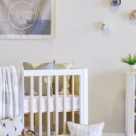 Make A Match Hamptons Nursery