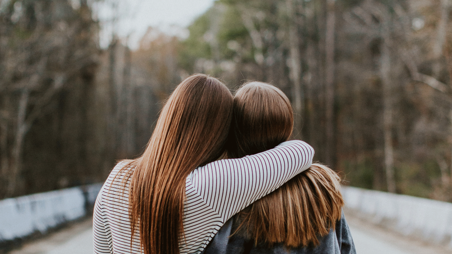 How Girls Can Create Healthy Female Friendships