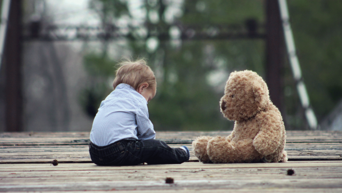 How Can I Help My Shy Child?