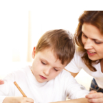 Mother-son-homework2160