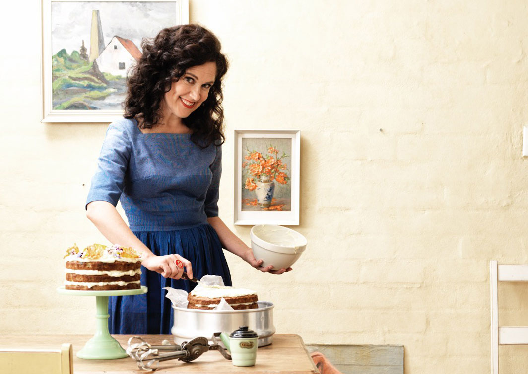 In The Kitchen With Annabel Crabb on childmagsblog.com