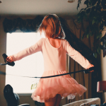 Are Girls Sexualised At Dance Class?