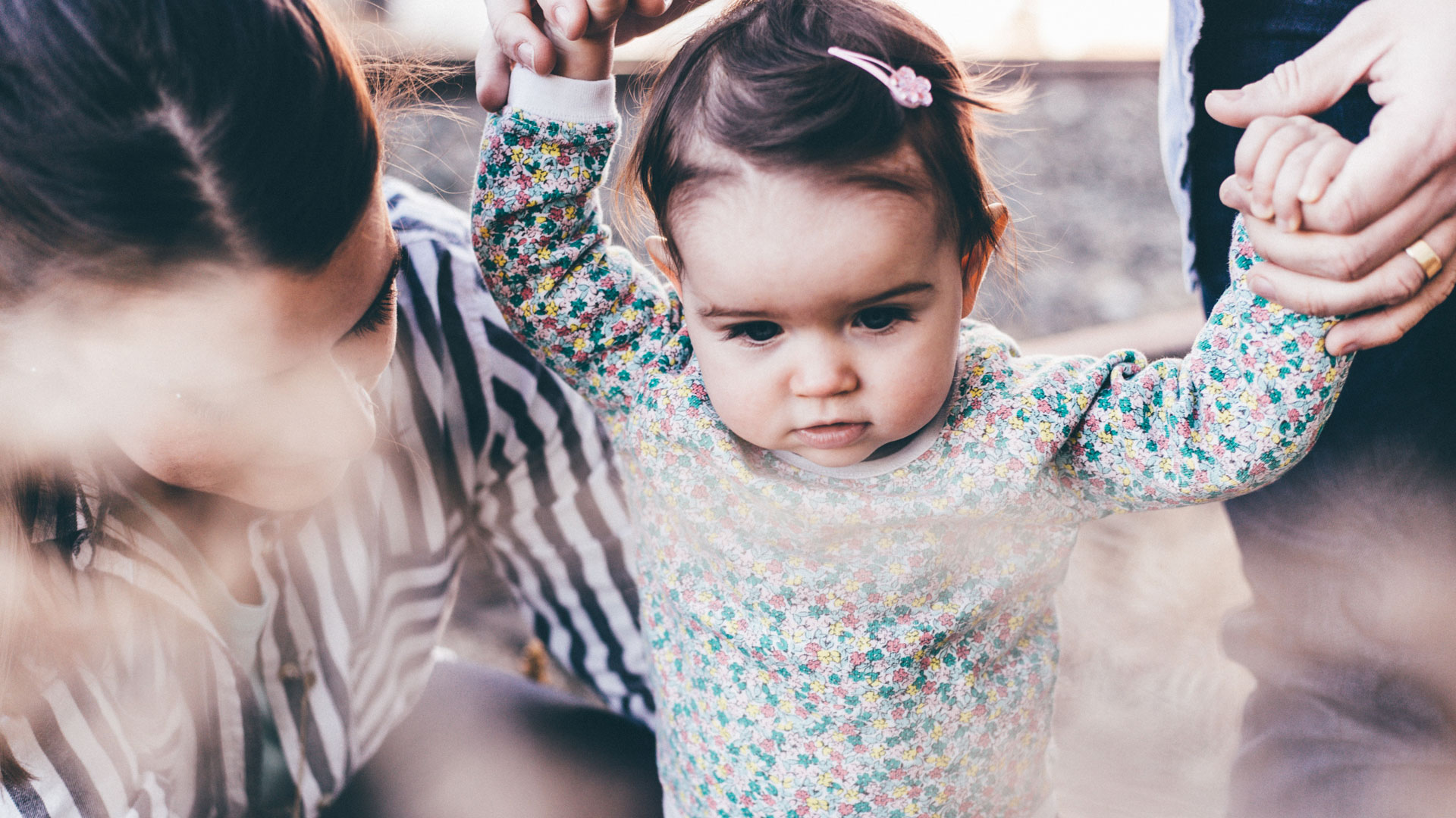 10 THINGS THIS MUM WISHED SHE KNEW BEFORE HAVING KIDS