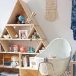 Handcrafted Nursery
