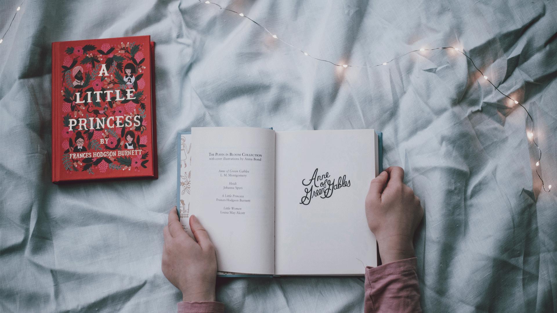 7 Books For The Mini Feminist