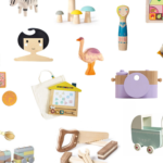 17 Gorgeous Wooden Toys For Kids