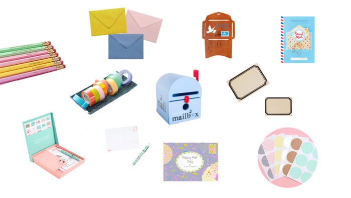10 Snail Mail Things Kids Will Love