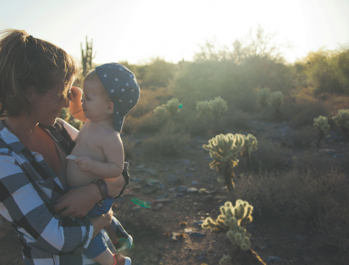 Busting Motherhood Myths