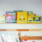 Timber Trend Book Shelf - Child Mags Blog