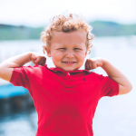 Strength Based Parenting