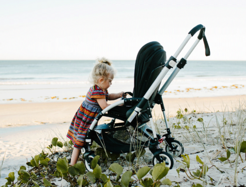 We Design Our Dream Prams