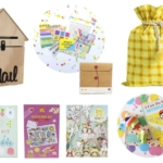 Happy Mail GIft Guide