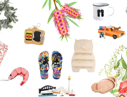 Australiana Christmas Gift Guide