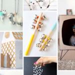 DIY Christmas Toys Kids Can Make