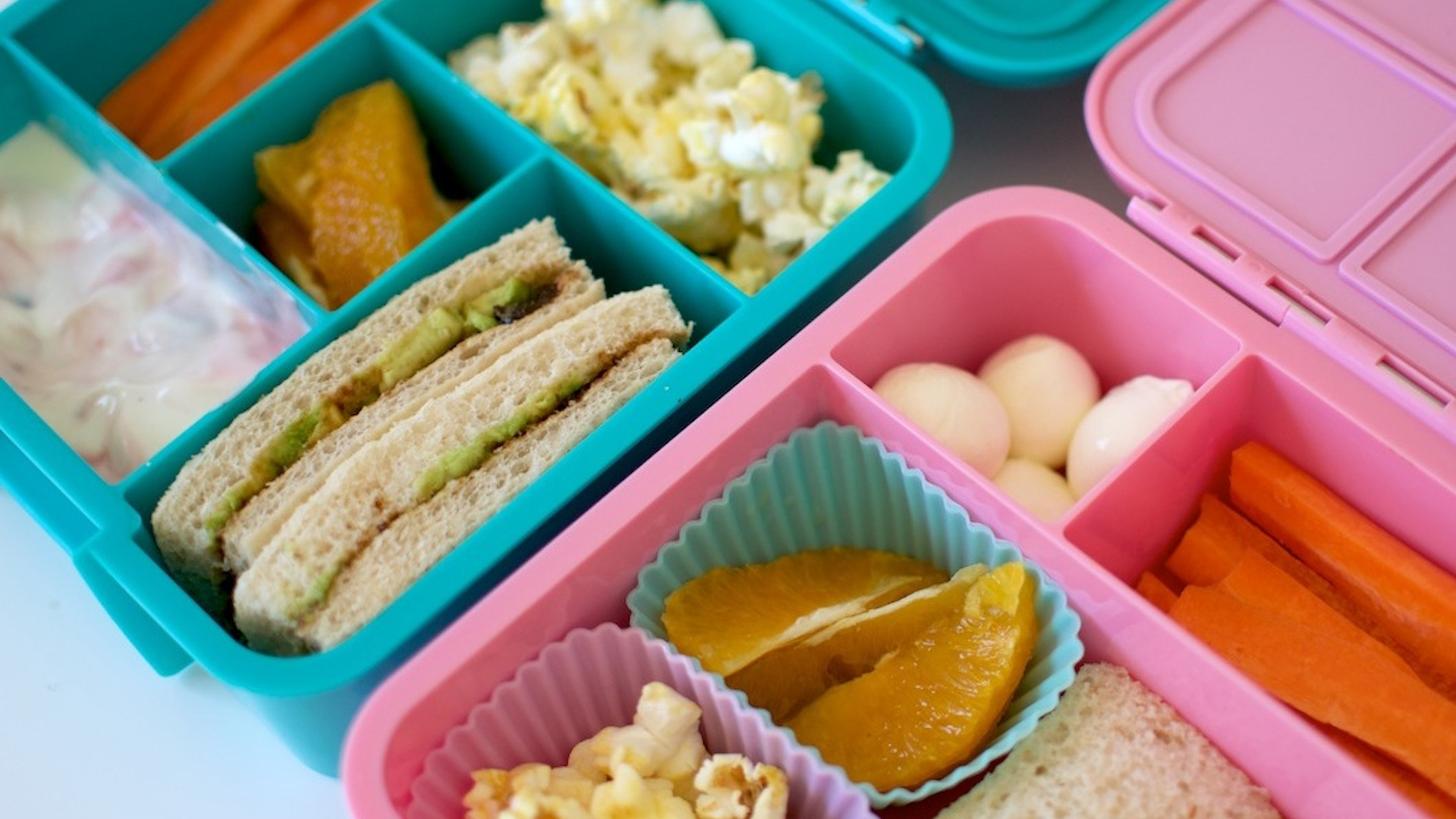 5 Lunchbox Mums to Follow on Instagram