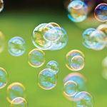 DIY: Bubble Blower