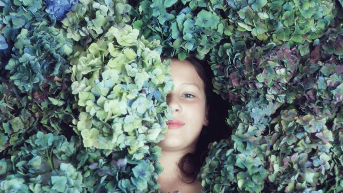 Motherhood + Creativity: Getting Kids Into Nature