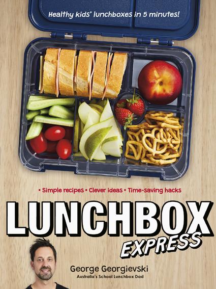 Lunchbox Express book1440