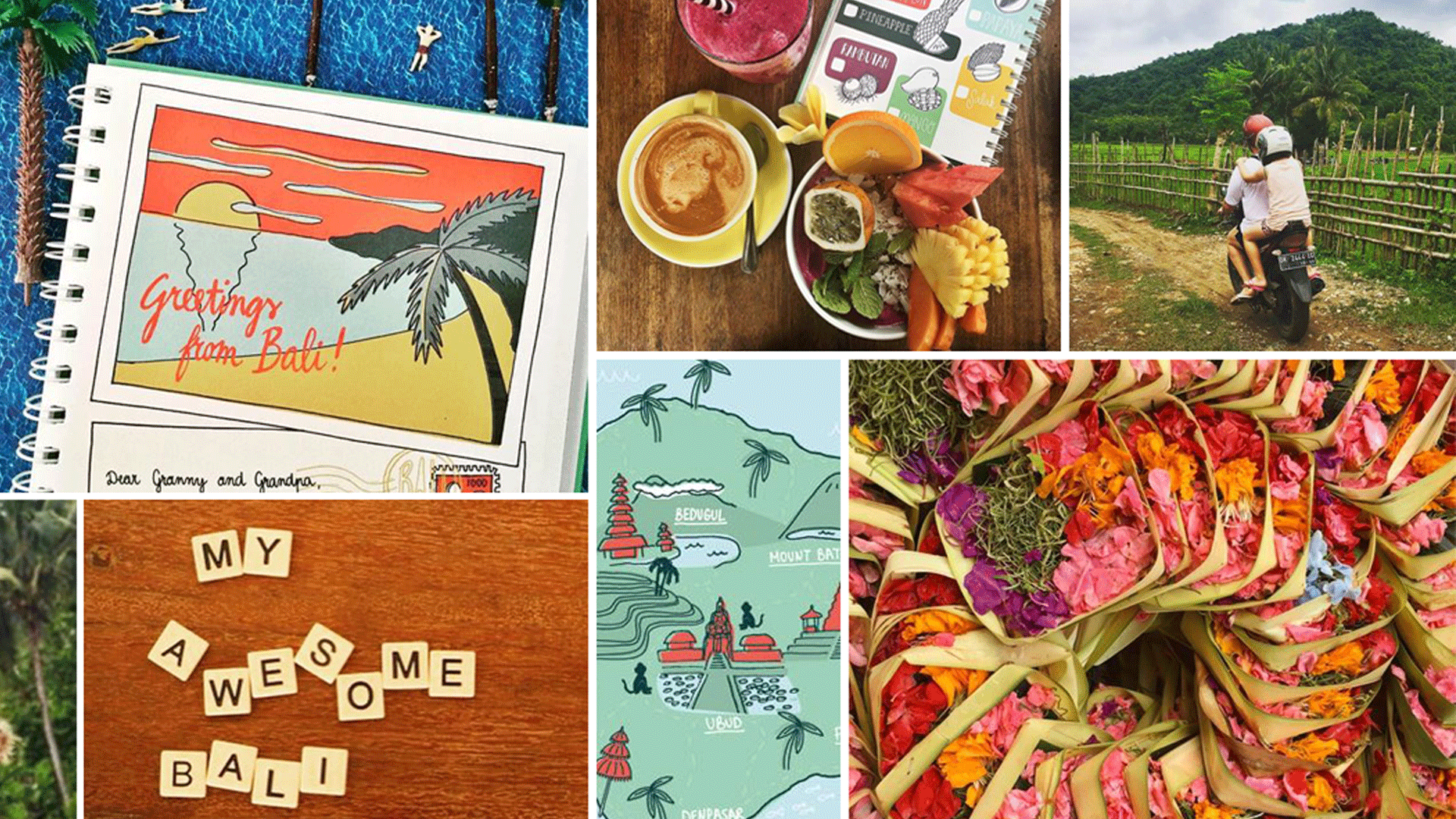 Motherhood + Creativity: Inspiring Kids To Learn And Seek On Holidays