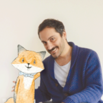 Fatherhood + Creativity: Stavros Yiannoukas