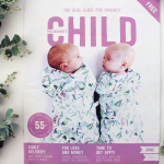 June Issue OF CHILD Magazines