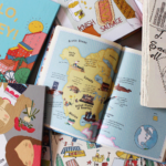 9 travel books for kids