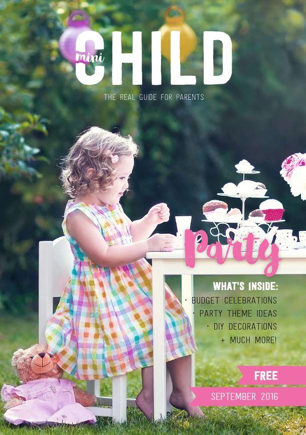 Party Mini Mag