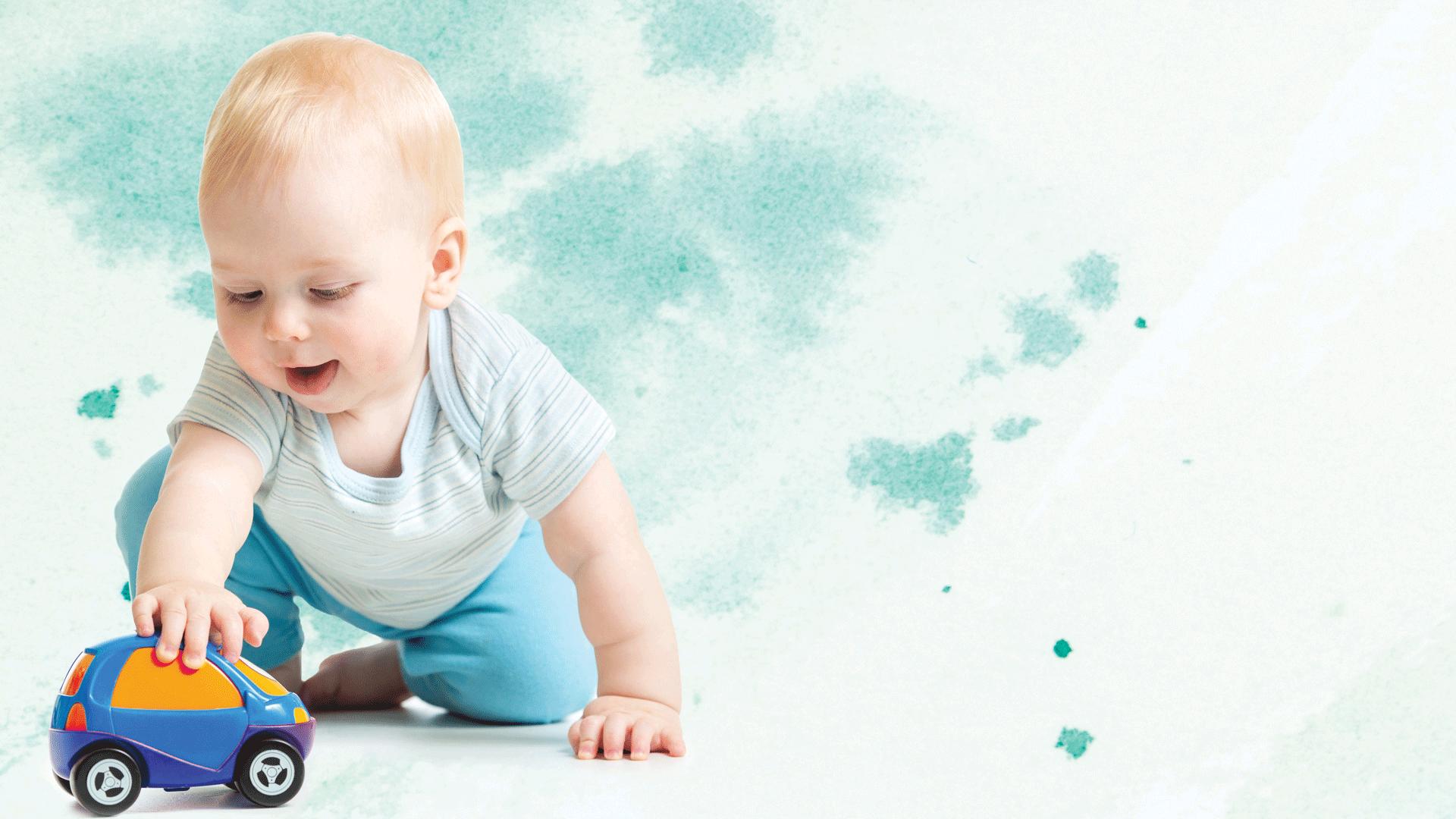 Toddler + Preschooler Mini Mag